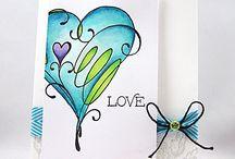 Handmade Cards & Paper Crafts / by Sasha Williamson