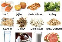 Dieta / Krystyna