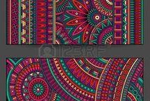 diseños etnicos