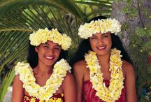 Island Life / Aloha / by Flame Evermore
