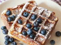 Breakfast winners
