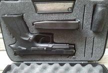 Armas de fuego / Para personos que les guste la divercion con armas