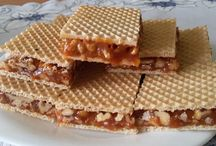 Jídlo - sušenky