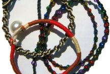Bracelets / by Mandi Oliver DePriest