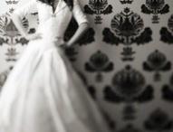 dream wedding  / by Rachel Fontaine