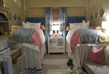Beautiful Dorms  / by Allie Millay