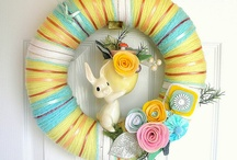 Easter / by Megan Giacchina Obinor