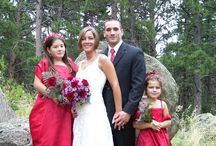 Weddings at The Arrowhead Manor Inn & Event Center / Arrowhead Manor Inn and Event Center is a perfect setting for an elegant mountain wedding. We specialize in intimate weddings for up to around 100 guests. We are also the place to hold your elopement! And our prices can't be beat!