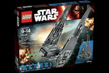 Lego Waz has