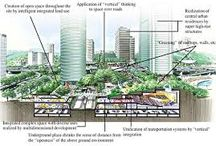Design For Sustainable Change / Sustainabie living solutions