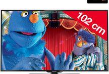 TELEVISORE LED SMART TV