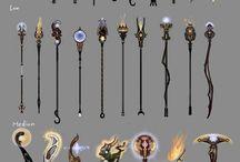 Wizard Concepts