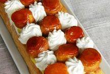 desseerts