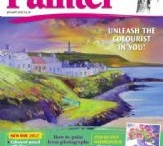 Leisure Painter 2012 / See what you could learn to paint and draw this year with Leisure Painter magazine.
