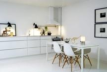 Kitchen / by Sofia R