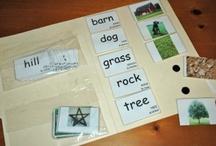 Montessori Travel