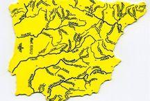 rius de espanya