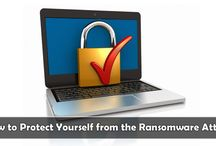 How to Protect Yourself from the Ransomware Attack