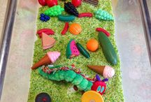 The Very Hungry Caterpillar (Reception)