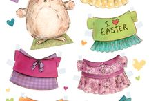 Easter / by Naomi Wade