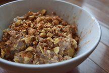 WW Healthy Breakfasts / by Tara Starner