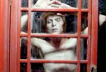 De Bowie na Lagowie / <3