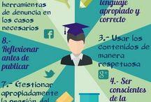 redes sociales/aula