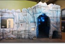 Museum of the Earth Exhibits / Get a sneak peek of our exhibits before your visit.
