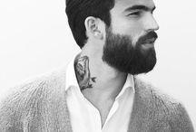 Jims beard board