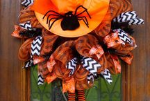 Halloweenheksen