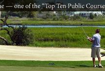 Myrtle Beach Golf Signature Holes