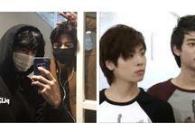Shinee look alikes~