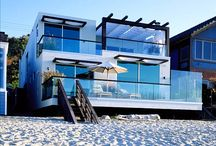 Design beach house / Living home