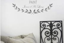 Painting and so in My home