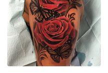 new tatto