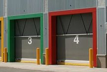 High Speed or Fast Rolling Doors for the Aviation Industry / When you have applications for rolling doors in the aviation industry or transportation-related projects, you know there is no room for compromise. These situations often call for the most reliable in high-speed and high-cycle doors that work the first time and every time.