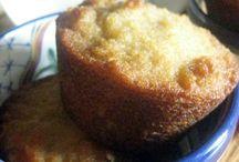 Coconut & Almond Flour, Coconut Oil & Milk Recipes / by Larissa Piper