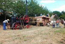 le musée de la ferme