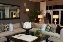Decor / Living spaces decor