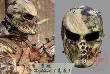 Masky airsoft ebay