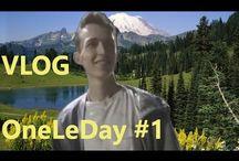 OneLeDay / Привет всем я тут новенький) Но скоро стану популярненьким) Занимаюсь стримами на http://twitch.tv/oneleday и продвижением своего канала на YouTube: OneLeDay :) Подписывайтесь и вступайте ! Будет весело!