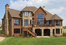 Идеи архитектуры дома