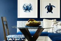 Navy Home Design