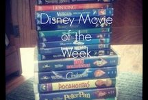 Disney! / All Things Disney!