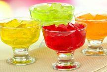 gelatina natural