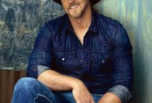 Trace Adkins and other singers / by Karen Sellman