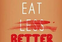 Tim Noakes / Eating to a better life...