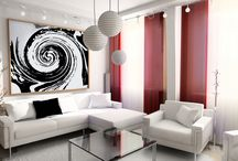 Living Room Design and Ideas / Design about Living Room