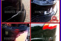 Ford SMAX Repair London / We repair Ford SMAX paint scratch, bodywork dent and alloy wheel scratch damage in London, Surrey, Hertfordshire, Essex & Kent