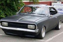 Opel veteran